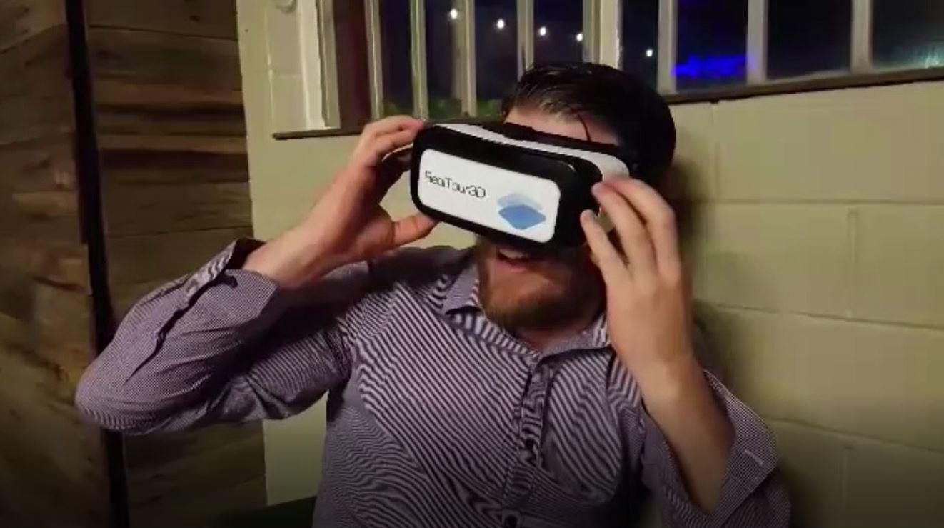 VR Night