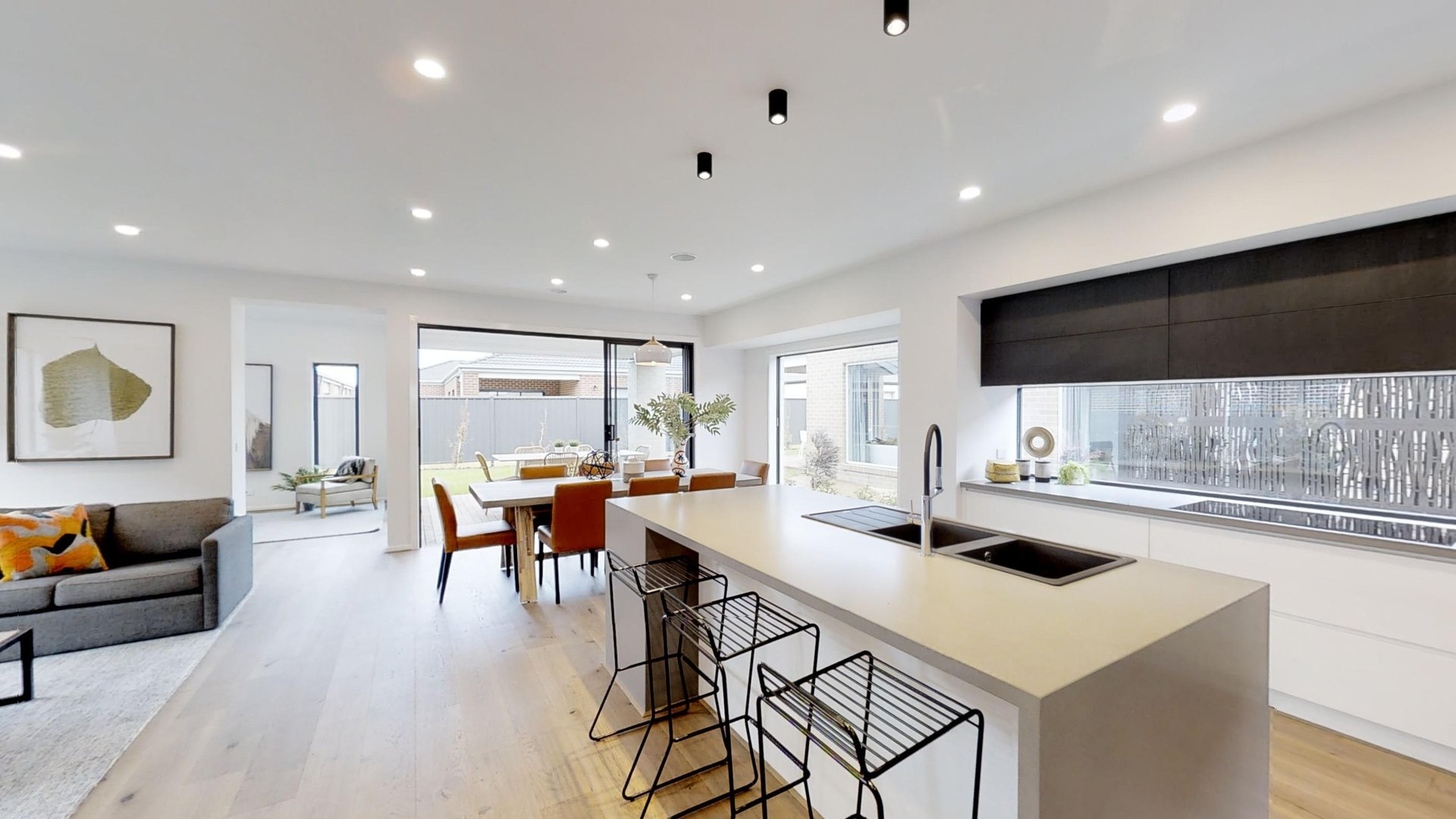 MPAI Home Buyers Range 32