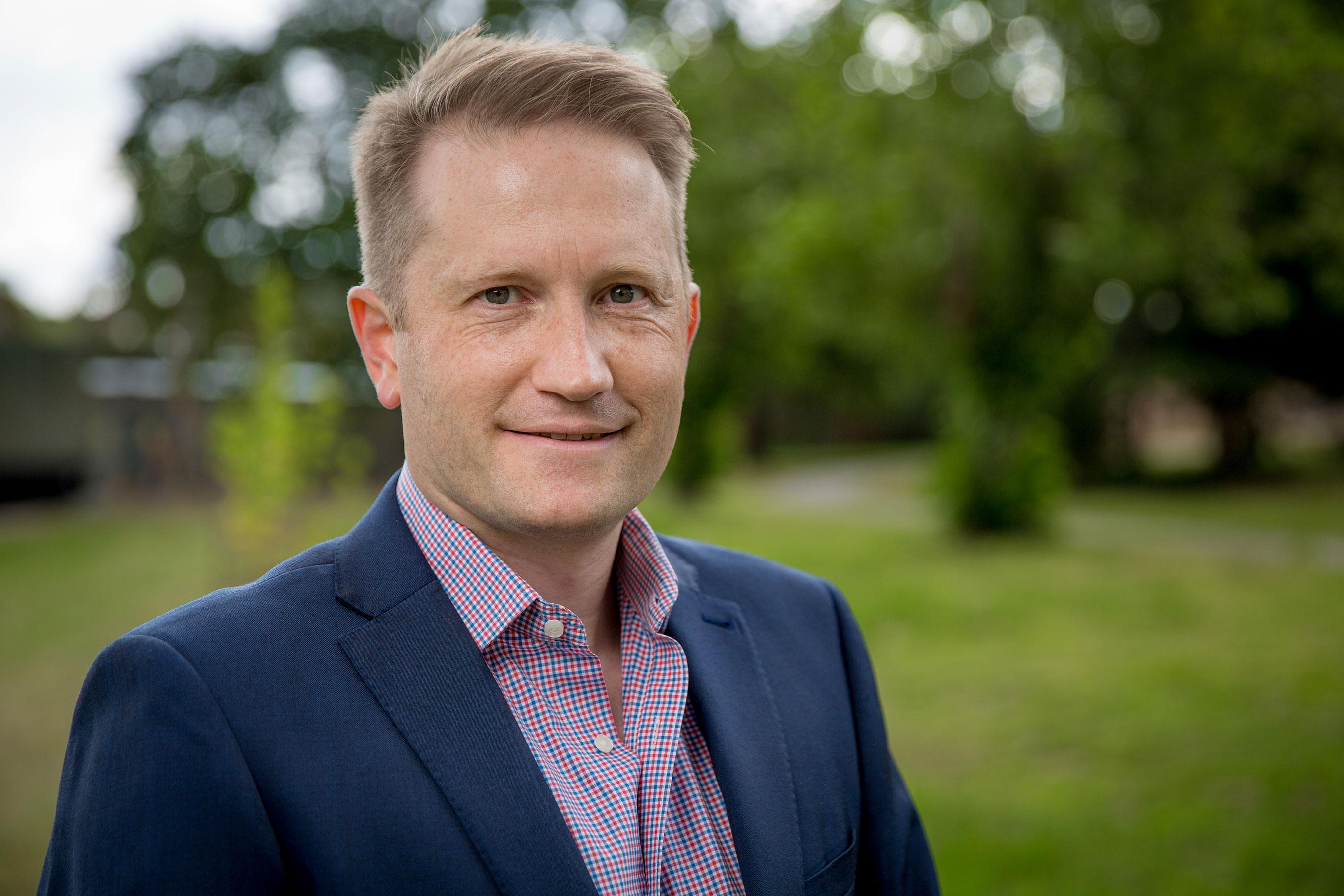 Brendan profile pic